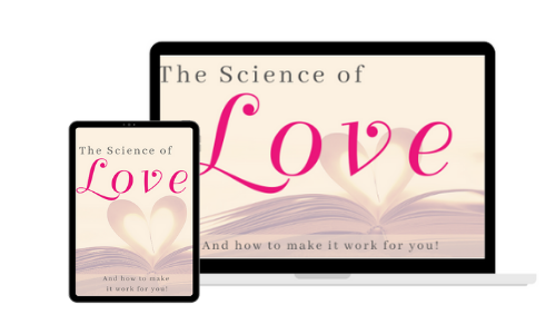 The Science of Love Course